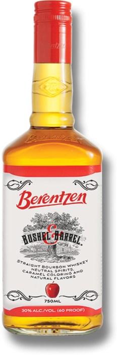 Berentzen Apple Bourbon Whiskey