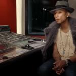 Pharrell Williams Fresh Dressed Movie