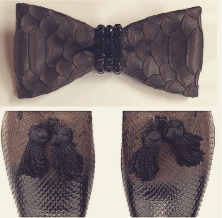 DLeak Bow Ties