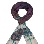 Etro Winter 2015 Scarf Collection 3
