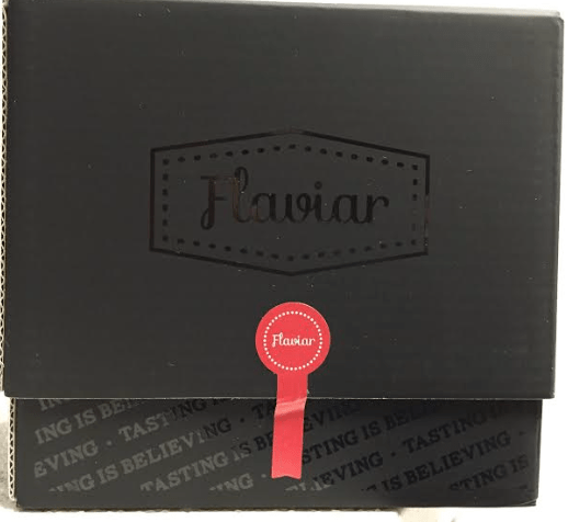 Flaviar Whiskey Subscription Box