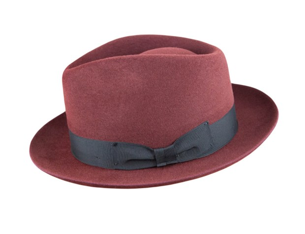 JJ Hat Center The Gramercy