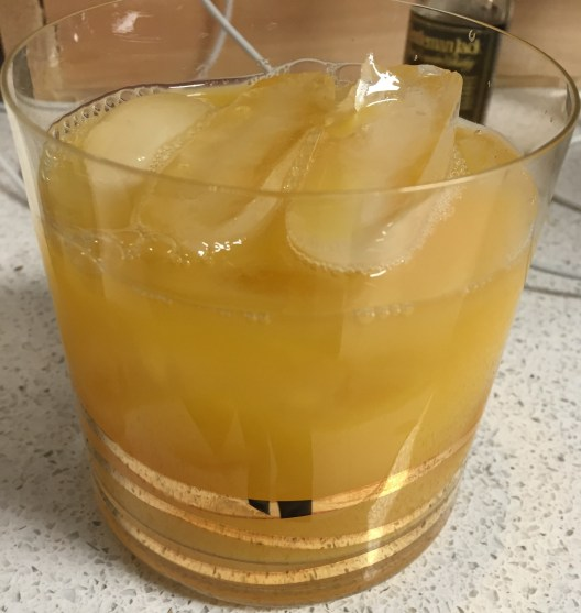 Studebaker Old Fashioned Whisky Review