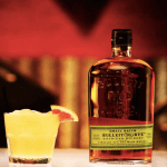 Bulleit Whiskey Sour