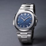Patek Philippe Nautilus 40th Anniversary Watch