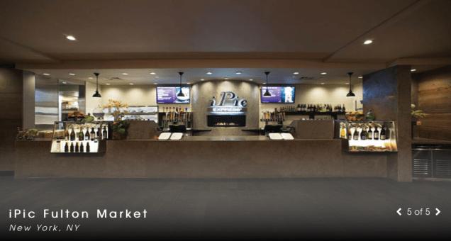 iPic Theatre Fulton Market