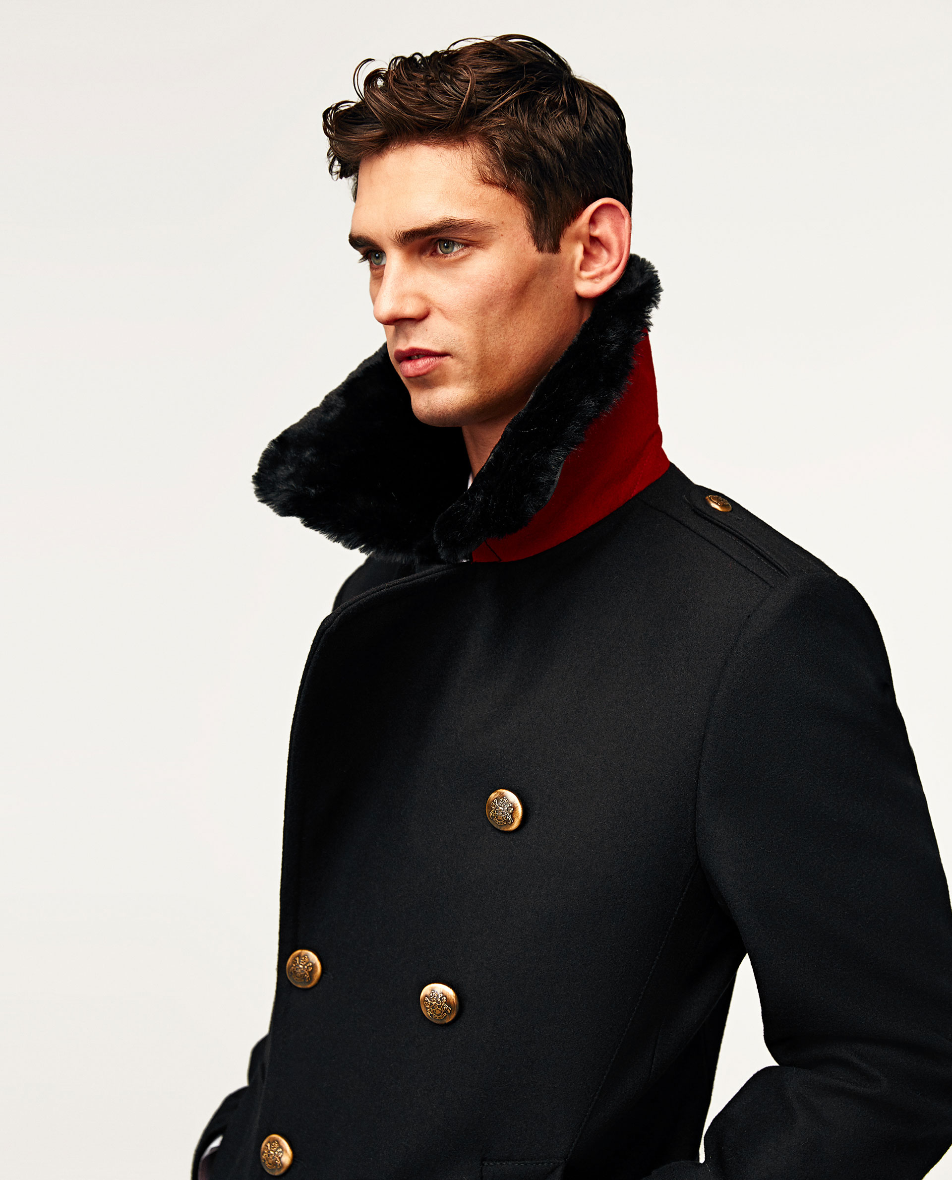 Zara Mens Trench Coat Review Tradingbasis