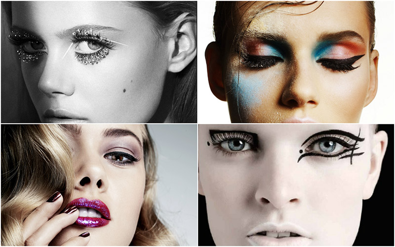 lisaE makeup
