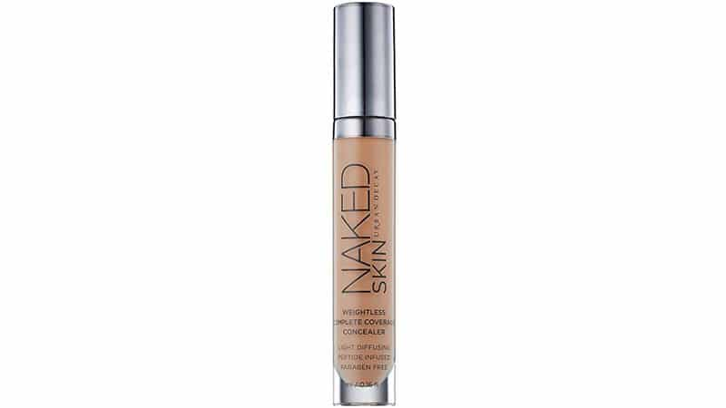 Urban_Decay Naked Skin Weightless Complete Coverage Concealer