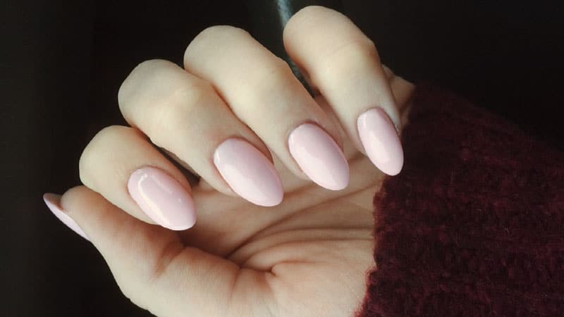 How To Choose The Best Nail Shape For Your Fingers FlawlessEnd