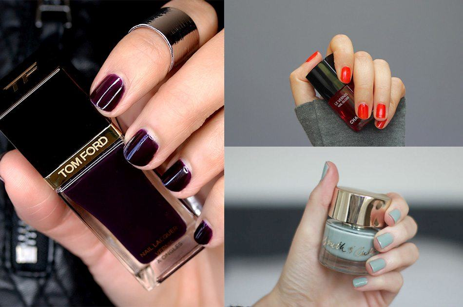 30 Gorgeous Nail Colors You Should Definitely Try – FlawlessEnd