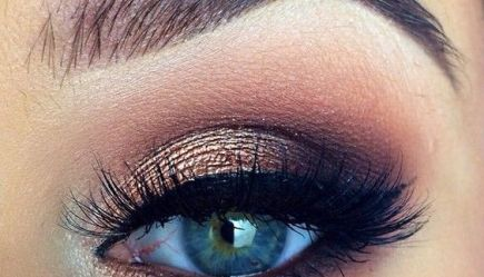 How to Rock Makeup For Blue Eyes – Easy Makeup Tutorials & Ideas