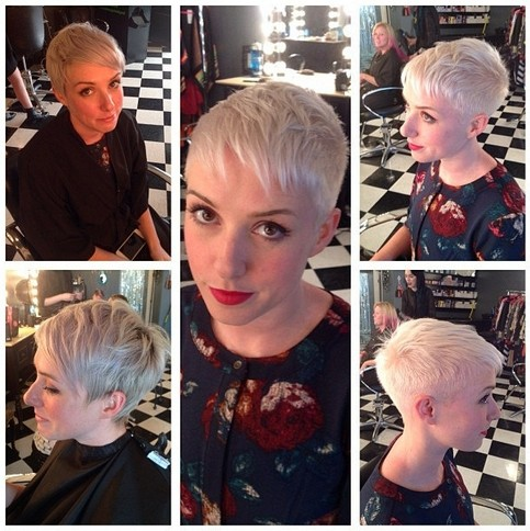 33 Cool Short Pixie Haircuts For 2019 Pretty Designs