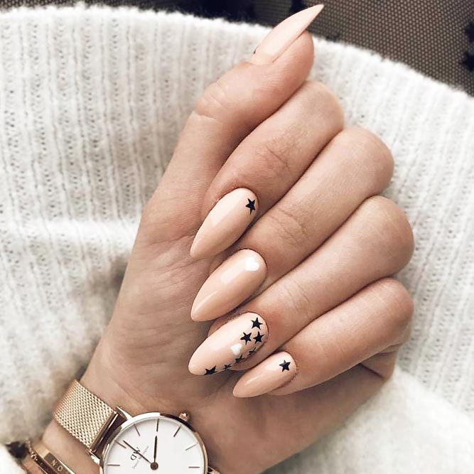 20 Star Nails Art Ideas For Your Brilliant Look Flawlessend