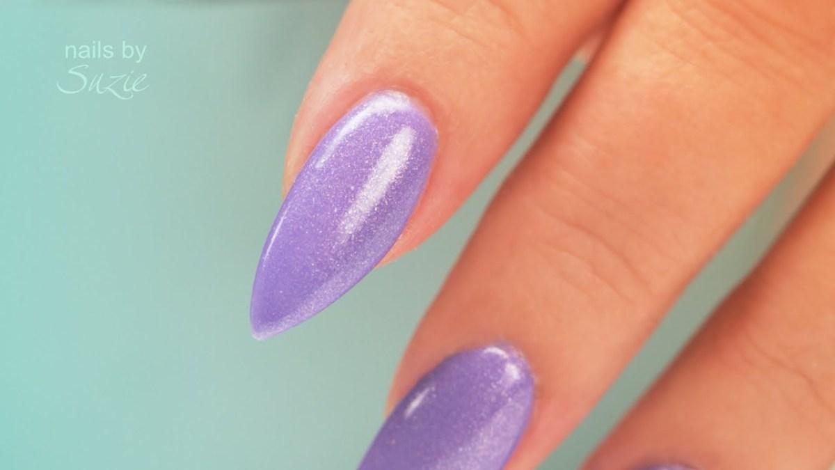 Suzie builds cornstarch nails flawlessend solutioingenieria Images