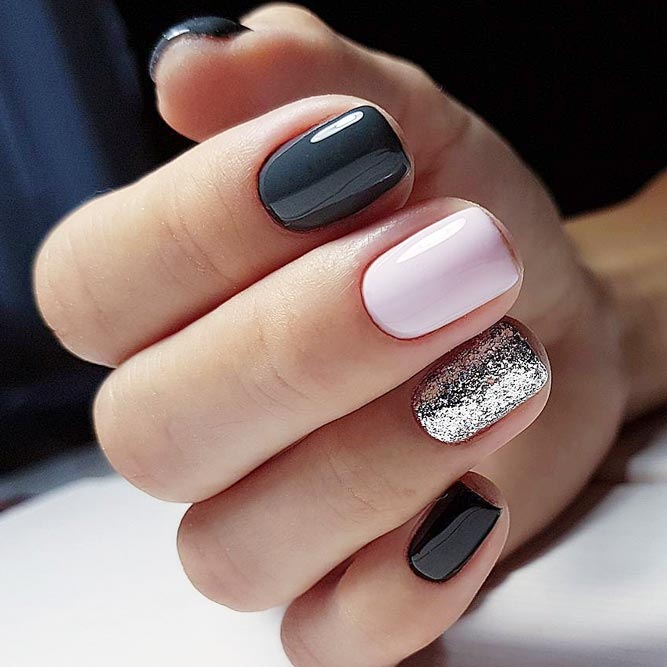 21 Outstanding Classy Nails Ideas For Your Ravishing Look ...