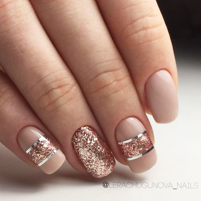 Nail Art Ideas: 21 Outstanding Classy Nails Ideas For Your Ravishing Look