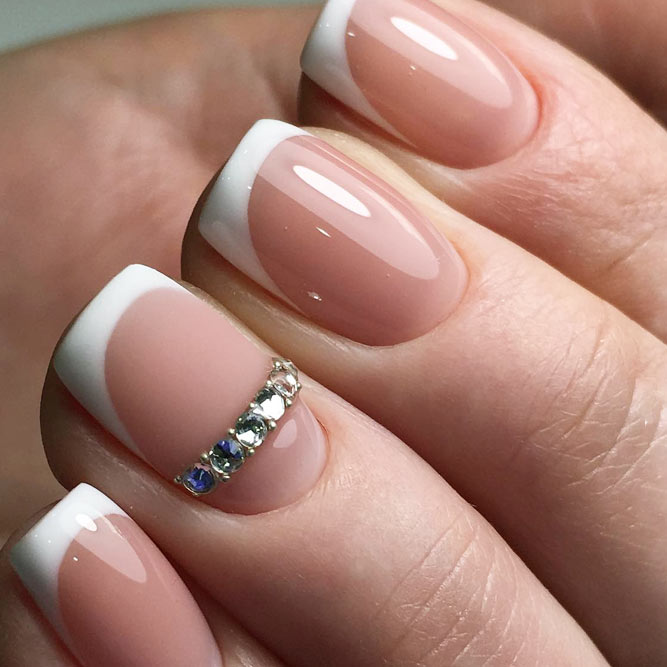 outstanding classy nails ideas