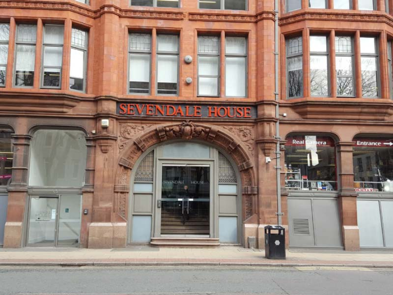 #NQ Manchester – 'Making Friends and Influencing People'