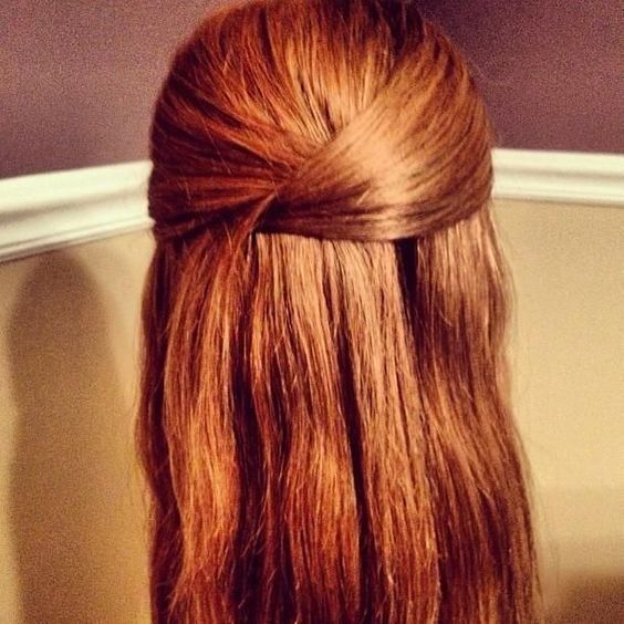 4 Gorgeous 2 Minute Hairstyles
