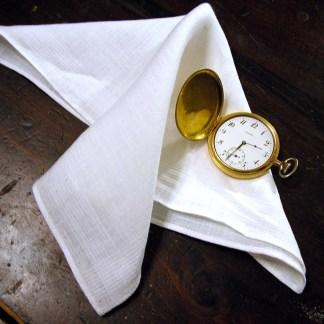 Mens Handkerchief