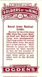 k Royal Army Medical Corps