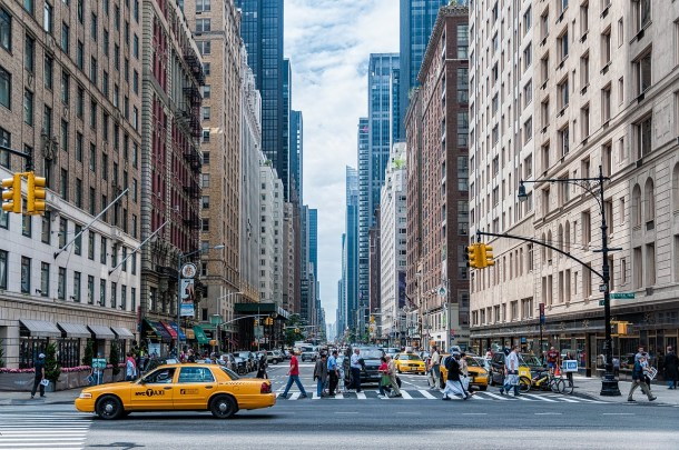 New York City Buildings for gluten free in New York City