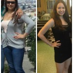 Great success story! Alyssa lost over 30 pounds with meditation for weight loss