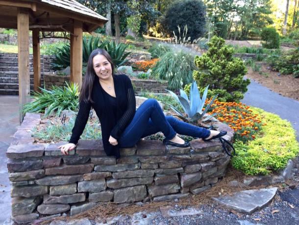 Alyssa Reynolds, creator of the 7 Day Meditation Challenge