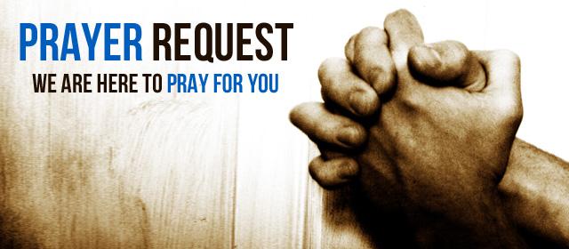 prayer request header faith lutheran church bagley