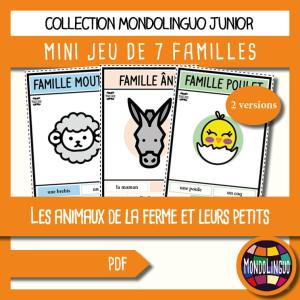 MondoLinguo-Mini7familles-AnimauxFerme-Visuel