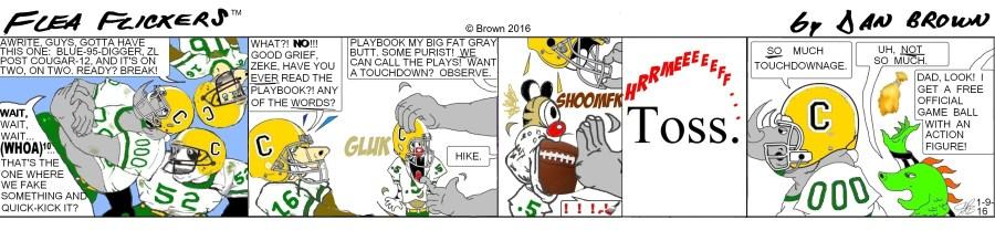 chronological strip 33