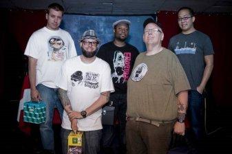 Asbury Park 45 Sessions Crew