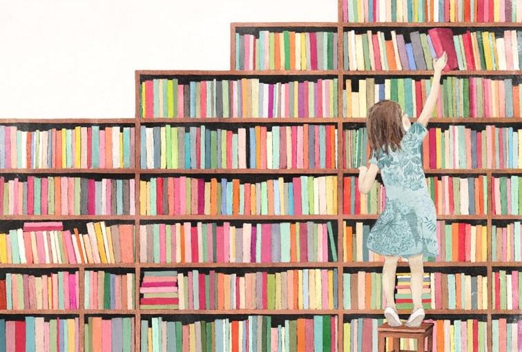 La ladrona de libros, de Markus Zusak
