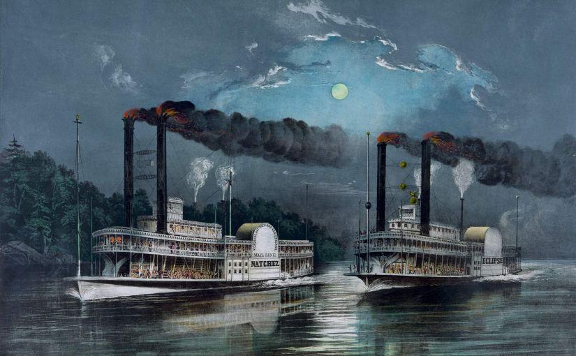 Sueño del Fevre, de George R.R. Martin