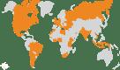 Fledge6 Applicant Map
