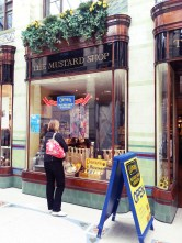 Mustard Shop
