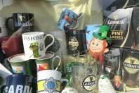 Irish tourist stuff!