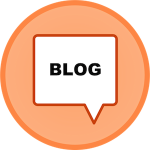 It's a bloggy blog world out there!