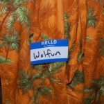 Wolfun - name tag