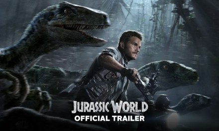 Jurassic World – Official Global Trailer (HD)