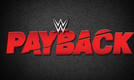 WWE Payback 2015 Recap