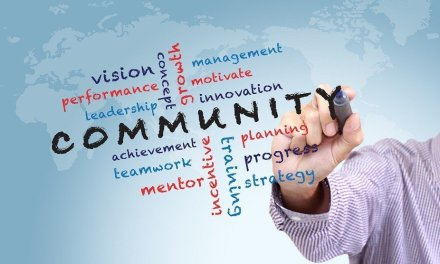 A Lifetime of Being a Community Manager