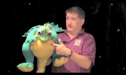 Puppetry For Beginners – Part 1: Introduction