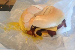 Fuck It Friday - Bacon, Egg, and Cheese