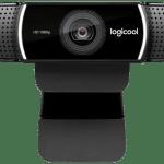 [C922n]ロジクール社のwebカメラを使ってみたのでレビューする