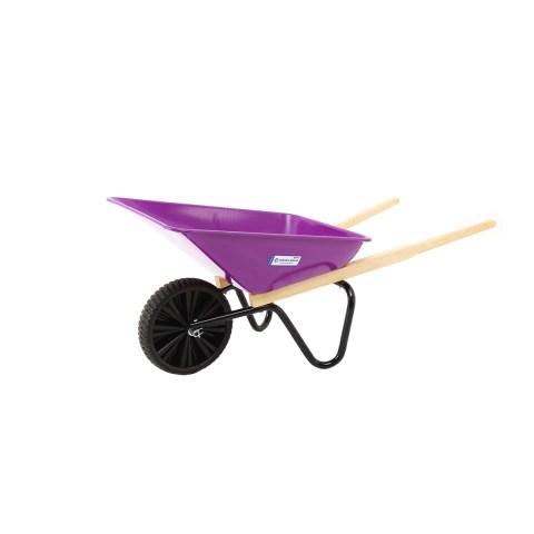 Horby Bruk Schubkarre Ekeby 90 G violett