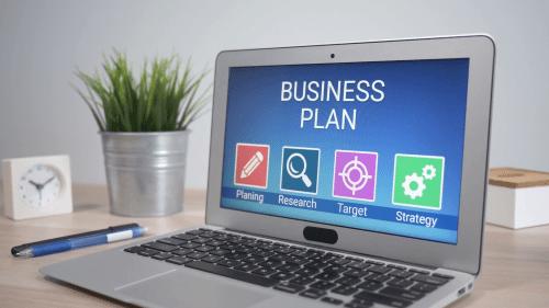 mitumba business plan