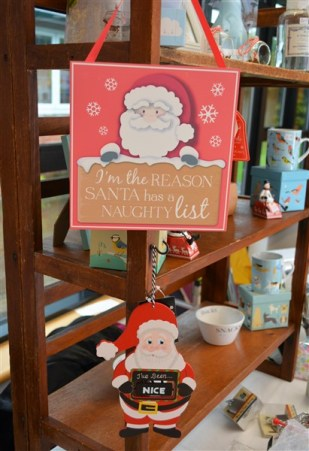 Lynne Jones & Janet Swain: Gifts Galore (tel: 07787192659; e: janetswain@hotmail.co.uk)