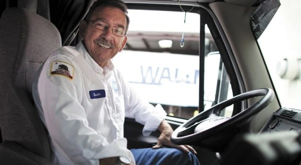 Walmart Makes Changes, Ups Spending to Attract Truck ...
